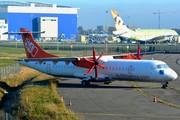 ATR 72-500 (ATR-72-212A) (D2-FLY)