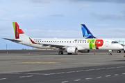 Embraer ERJ-195AR