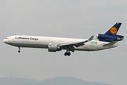 McDonnell Douglas MD-11/F (D-ALCO)