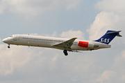 McDonnell Douglas MD-87 (DC-9-87) (LN-RMU)