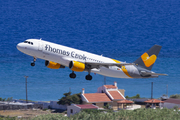 Airbus A320-212 (OO-TCT)