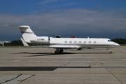 Gulfstream G550 (LX-PHS)