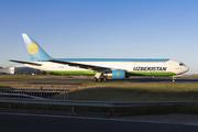 Boeing 767-33P/ER (BCF) (UK67001)