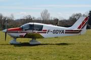 Robin DR 400-180 (F-GDYA)