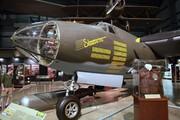 Martin M-179 (B-26 Marauder)