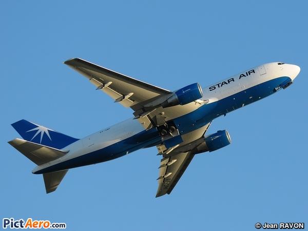 Boeing 767-219/ER(BDSF) (Star Air)
