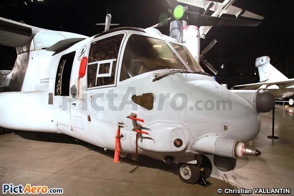 Bell-Boeing CV-22B Osprey (National Museum of the USAF)