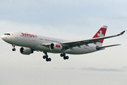 Airbus A330-223 (HB-IQK)