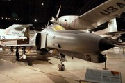 McDonnell Douglas F-4G Phantom II (69-7263)