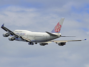 Boeing 747-409 (B-18212)