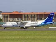 ATR72-600 (ATR72-212A) (PK-GAK)