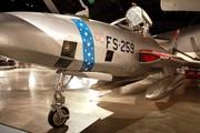 Republic F-84 Thunderjet/Thunderstreak/Thunderflash
