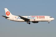 Boeing 737-4B6 (CN-RMX)