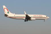 Boeing 737-8B6/WL (CN-ROK)