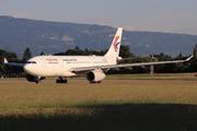 Airbus A330-243 (B-6545)