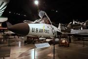 McDonnell F-101B Voodoo (58-0325)