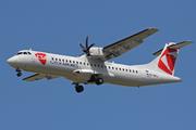 ATR 72-500 (ATR-72-212A) (OK-NFU)