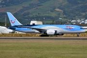 Boeing 787-8 Dreamliner (OO-LOE)