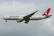 Boeing 777-F (TC-LJS)