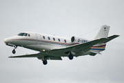 Cessna 560XL Citation Excel (D-CWWW)