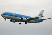 Boeing 737-406 (PH-BDZ)
