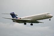 McDonnell Douglas MD-87 (DC-9-87) (SE-DIF)