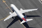 Airbus A319-115/WL (N5007E)