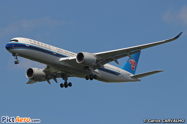 Airbus A350-941 (China Southern Airlines)