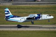 Antonov An-26B - UR-CQE