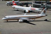 Embraer Lineage 1000 ERJ-190-100-ECJ (T7-SBH)