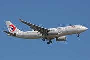 Airbus A330-243 (B-6537)