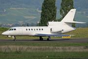 Dassault Falcon 50 (F-RAFI)