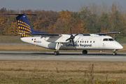 De Havilland Canada DHC-8-314Q Dash 8 (D-BLEJ)