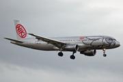 Airbus A320-214 (OE-LEX)