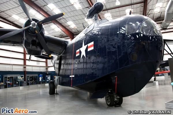 Martin PBM-5A Mariner (Pima Air & Space Museum)