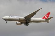 Boeing B-777.FF2 (TC-LJS)
