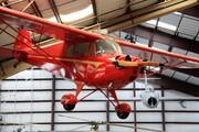 Piper J-4A Cub Coupe