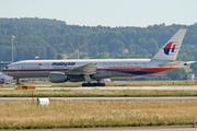 Boeing 777-2H6/ER (9M-MRO)