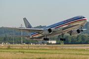 Boeing 767-323/ER (N357AA)