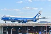 Boeing 747-83QF (VP-BBY)