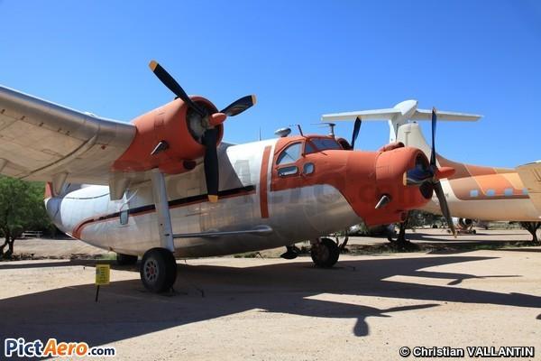 Northrop YC-125A Raider (Pima Air & Space Museum)