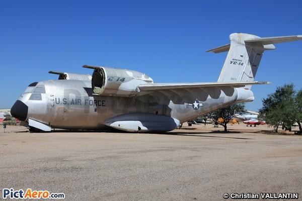 Boeing YC-14 (United States of America (USAF))