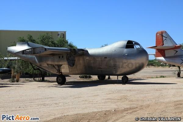 Budd RB-1 Conestoga (Pima Air & Space Museum)