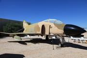 McDonell Douglas F-4C PhantomII (64-0673)