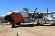 Fairchild C-119C Flying Boxcar (N13743)