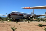 Douglas DC-7B (N51701)