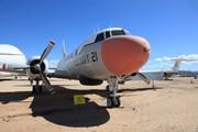 Convair T-29B Flying Classroom (51-7906)