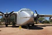 Fairchild C-82A Packet (N6997C)
