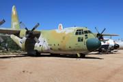 Lockheed C-130A Hercules (57-0457)