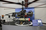 Gyrodyne DSN-3 (QH-50C) Dash